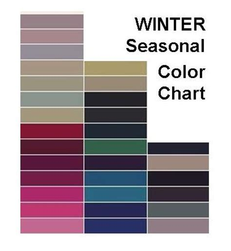colors of winter the bloomin how to determine your skin undertone