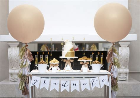 themes for college graduation parties sparkling senior graduation party with shutterfly kristi