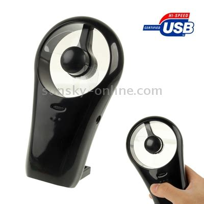 Kipas Angin Portable Ufo Handheld Stand sunsky ultra mini usb battery fan with stand hh u517 black
