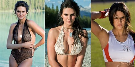 se nu léon the professional ultimate list of hottest female athletes in the world