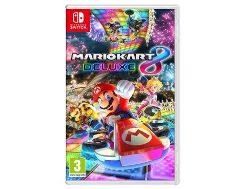 Home Design 3d Ipad Pro Mario Kart 8 Deluxe Splatoon 2 E Arms Sono Pronti Per