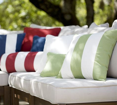 China Outdoor Cushions and Pillows (VC01)   China Outdoor