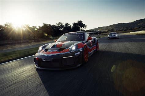 Porsche 911 Club Sport by επίσημο Porsche 911 Gt2 Rs Clubsport Autoblog Gr