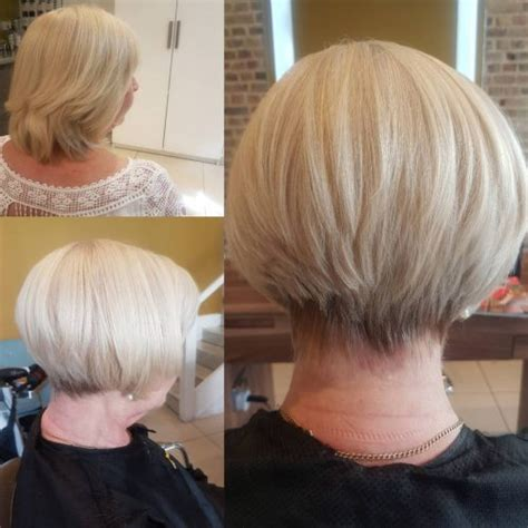 neckline bob haircuts bob v neckline hairstyles best 25 best bob haircuts