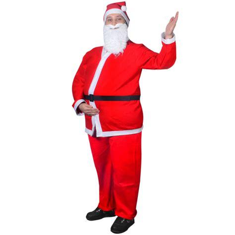 santa claus costume for sale vidaxl co uk santa claus costume suits set
