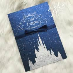 disney themed wedding invitations disney themed wedding invitations plumegiant