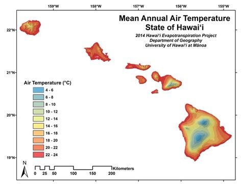 weather pattern in hawaii climate of hawaii home
