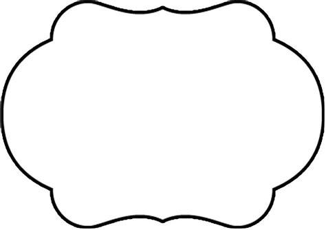 Etiquetas En Blanco Y Negro Para Imprimir Gratis Etiquetas Pinterest Scrapbook And Template Templates Para Gratis