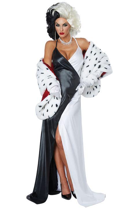 cruel diva adult costume purecostumescom