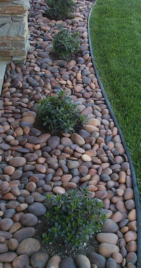 modern rock garden advice modern