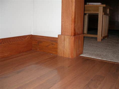 Hardwood Floor Trim Ldm Wood Concepts Inc Wood Flooring Trim