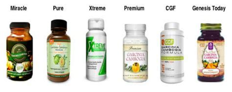 best garcinia cambogia brand which brand of garcinia cambogia is best for effective