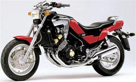 Motorrad Bewertung by Motorrad Yamaha Fzx 750 Beschreibung Tuning Und Bewertungen