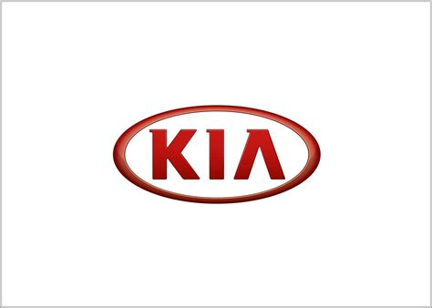 Kia Sign Kia Trademark Logo Sign Logos Signs Symbols