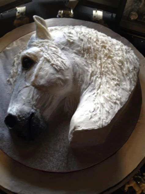 9 best images about Horse cakes on Pinterest   Birthday