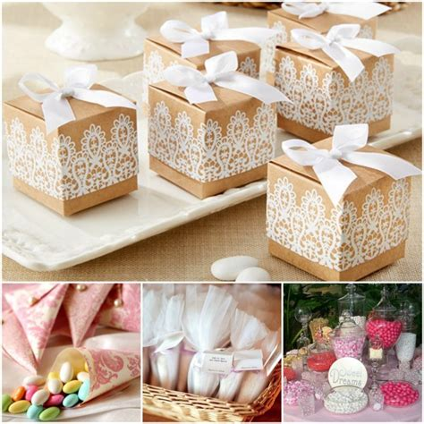 Wedding Favors Almonds by Italian Destination Weddings Wedding Favors From Sugar