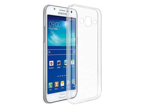 Ted C0268 Samsung Galaxy J5 doorzichtige tpu samsung galaxy j5 2015 hoesje