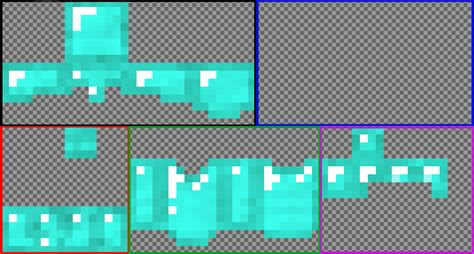 minecraft layout maker 28 images of minecraft armor texture template crazybiker net