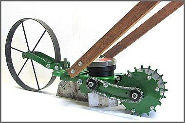Garden Seeder Planter by Hoss Garden Seeder Hoss Planter Discounted Packages