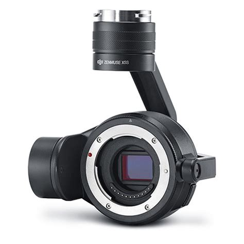 Dji Zenmuse X5s With Lens dji zenmuse x5s and gimbal system lens excluded helipal
