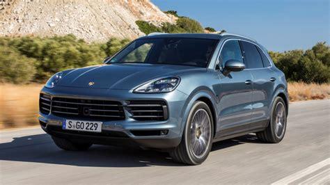 2019 Porsche Cayenne Release Date by 2019 Porsche Cayenne Turbo Auto Magz Auto Magz