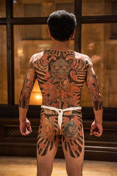 yakuza tattoo documentary rat a tatt tat warpaintmag