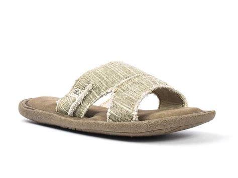 Pc Sandal 2 baja ii hemp slide sandal s sandal crevo footwear