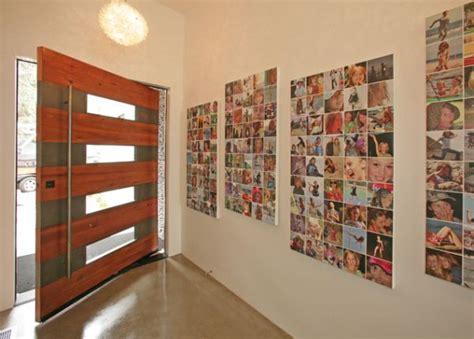 modern photo display 25 stylish ways of displaying your family photos
