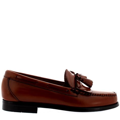 mens bass weejuns loafers mens g h bass weejuns layton moc kiltie loafer work office