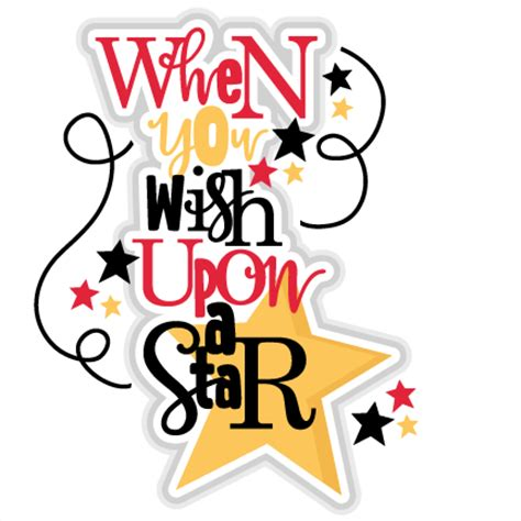 I Whish Upon A Starproduct Review Whishi by When You Wish Upon A Disney Title Svg Scrapbook Cut