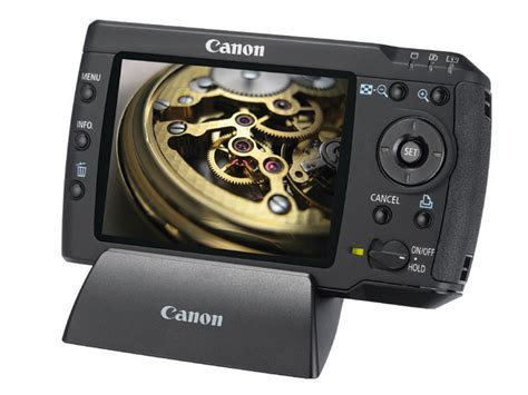 media storage canon media storage m30 and m80 digital photography review