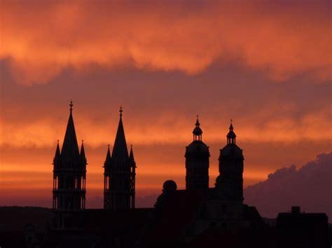 wann ist sonnenuntergang in deutschland sonnenuntergang und der naumburger dom 3 naumburg saale