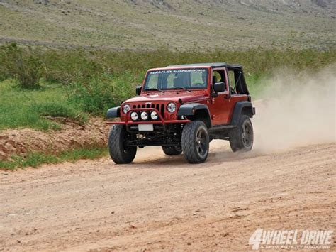 Image Gallery Jeep Prerunner