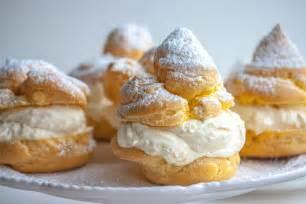 cream puffs recipe dishmaps