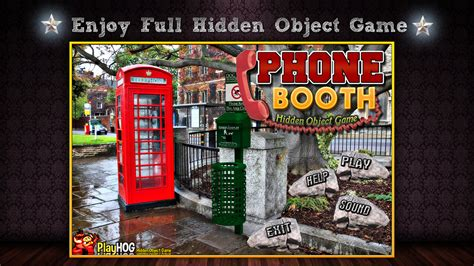 free full version android hidden object games new free hidden object game phone booth find 400 new
