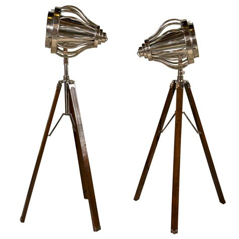 floor ls tripod style 28 images retro design vintage style searchlight spotlight images of