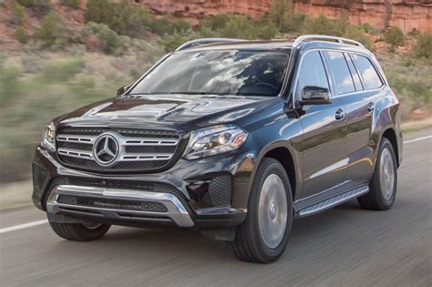 mercedes jeep 2017 2017 mercedes gls class diesel pricing for sale