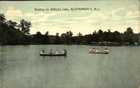 free boating license nj royalty free image boating on wittecks lake bloomingdale
