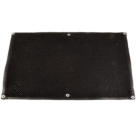 post mat elico rubber scratching wall post mat jenkinsons