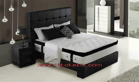Simmons Bed Satu Set Colony 180x200 simmons bed harga termurah dr simmon simon springbed