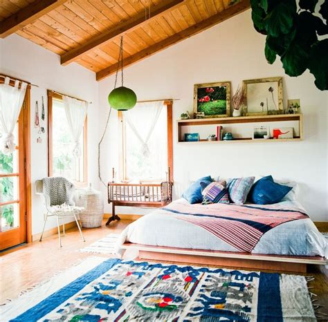 turn bedroom light 20 tips to turn your bedroom into a bohemian paradise