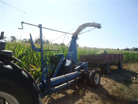 Viewing A Thread Favorite Silage by Viewing A Thread Ford 680 Forage Harvester