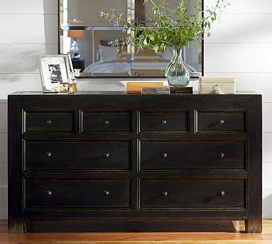 extra large bedroom dressers dawson extra wide dresser