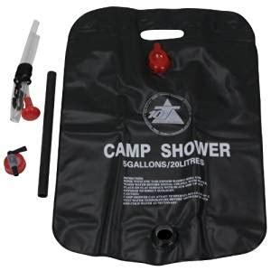 docce portatili le migliori docce portatili classifica e recensioni