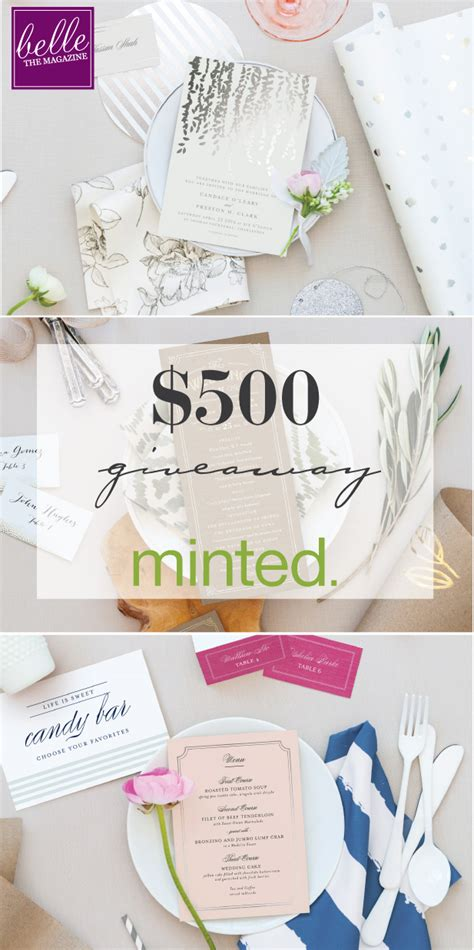 Wedding Belles Giveaway by 6 Days Of Giveaways Day 1 Win 500 In Wedding Products