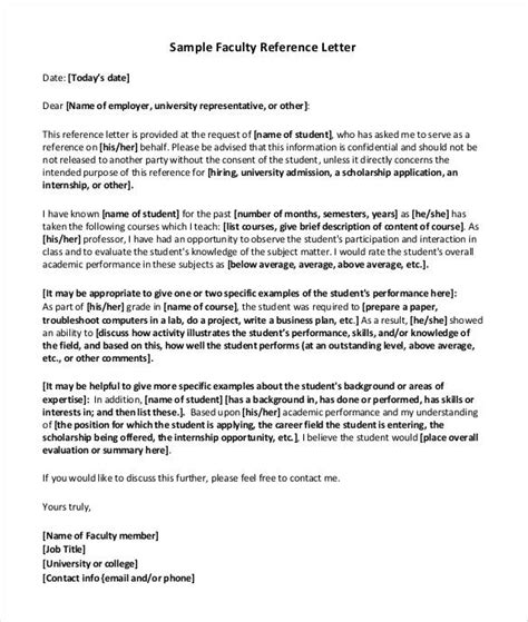 College Reference Letter Uk Reference Letter Template 42 Free Sle Exle Format Free Premium Templates