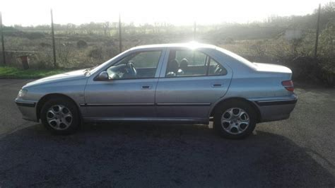 406 peugeot for sale 2002 peugeot 406 for sale for sale in mullagh cavan from