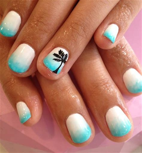 tree nail designs creative palm tree nail designs all for fashion design