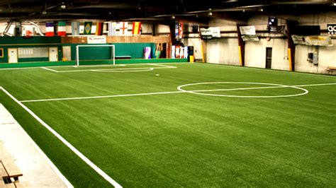 indoor soccer cities  mississauga stacks