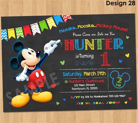 minnie mouse invitation template free songwol b0e7c3403f96